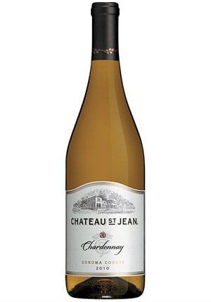Chardonnay Château St-Jean