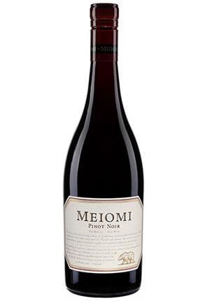 Meiomi Wines Pinot Noir