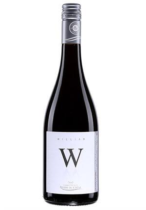 Vignoble Rivière du Chêne Cuvée William
