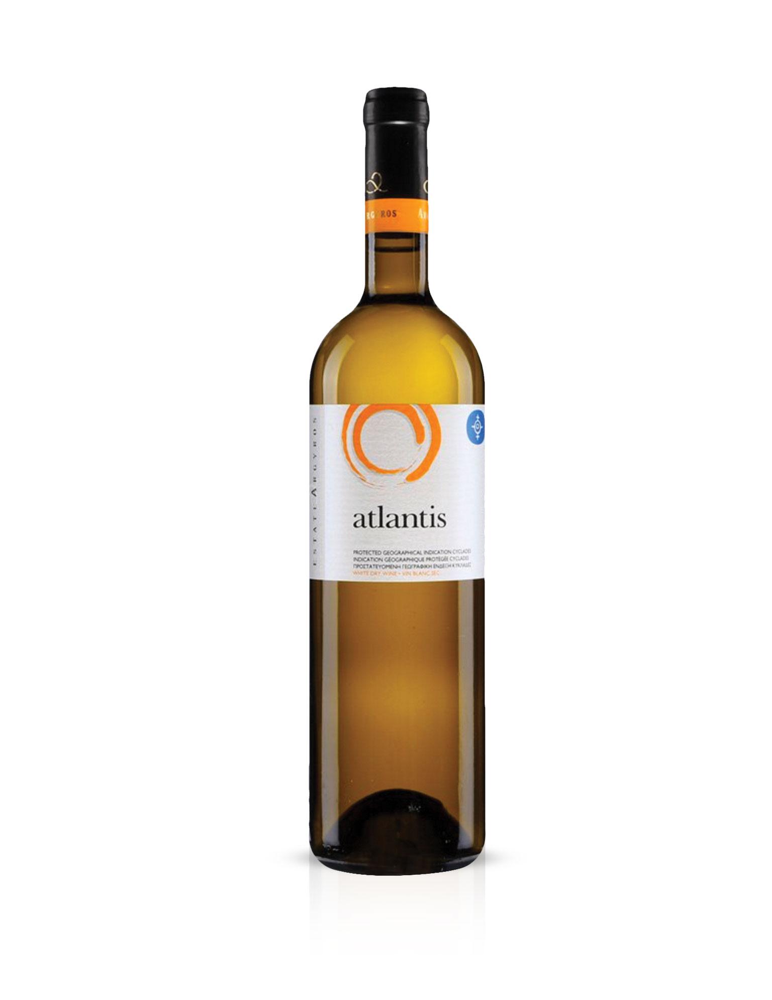 Agyros Atlantis 2016