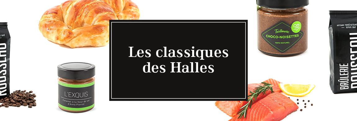 Halles Sainte-Foy
