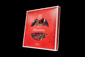 Les coffrets-cadeaux deMmeMacadam
