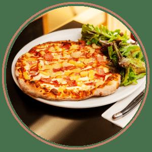 Découvrez Pizz'art »